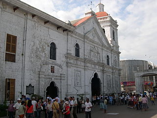Catholic Church in the Philippines