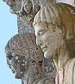 Basilique Saint-Just de Valcabrère (detail 2), Frankrijk 2007.jpg
