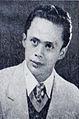 Basir Ibrahim, fifth husband of Nurnaningsih, Dunia Film 1 May 1955 p8.jpg