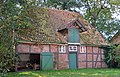 Bassum 25100700048 Neubruchhausen Am Mühlenteich 1 Stall II.jpg