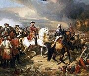 Bataille de Lawfeld, 2 juillet 1747