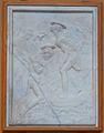 Bateig de Crist, anònim italià, segle XVI, Museu de Belles Arts de València.JPG