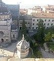 Battistero di Bergamo-Vista dal Campanone.jpg