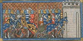 Die Schlacht von Bouvines 1214 und ihre Folgen (German Edition)
