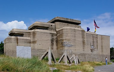 Le grand blockhaus wikip dia - Office du tourisme batz sur mer ...