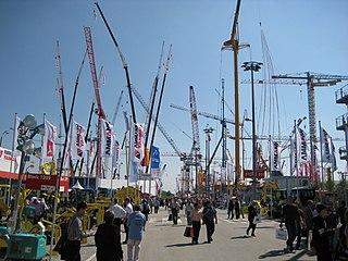 Bauma (trade fair)