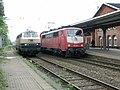 Baureihe 216 und 111 by Niederkasseler - panoramio.jpg