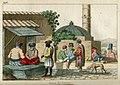 Bazar de Larisse - Bartholdy Jakob Ludwig Salomo - 1807.jpg