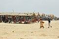 Beach Hut - Tajpur Beach - East Midnapore 2015-05-02 9135.JPG