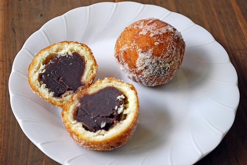 Blackberry Jam Cake With Caramel Icing Recipe