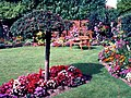 Beautiful gardens - geograph.org.uk - 348659.jpg
