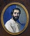 Beaux-Arts de Carcassonne- Autoportrait (Miniature sous verre) - Jean Jalabert.jpg