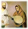 Bebe Nanaki - elder sister of Guru Nanak Dev.jpg