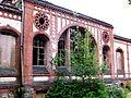 Beelitz-Heilstätten Männer-Lungenheilgebäude 50.JPG