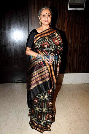 Beena Banerjee - Beena Banerjee in 2009