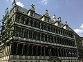 Belgique Gand Stadhuis - panoramio.jpg