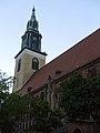 Bell tower Marienkirche.JPG