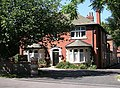 Belvedere Private Residential Home - Leeds Road, Outwood - geograph.org.uk - 534601.jpg