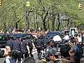 Benedict XVI in New York Central Park.jpg