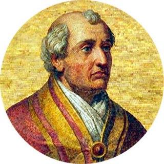 Pope Benedict VIII pope
