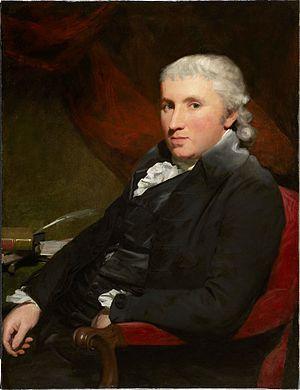 Benjamin Bell - Benjamin Bell by Sir Henry Raeburn (c. 1780)