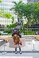 Berfoto di Garden of Star, Hong Kong.jpg