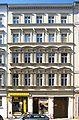 Berlin, Mitte, Ackerstrasse 166, Mietshaus.jpg