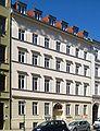 Berlin, Mitte, Max-Beer-Strasse 5, Mietshaus.jpg