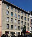 Berlin, Mitte, Rochstrasse 5, Mietshaus, 01.jpg