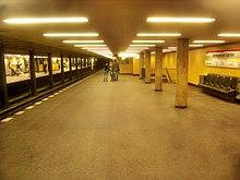 Berlin Zoologischer Garten railway station - Wikipedia, the free ...