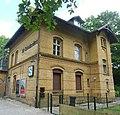 Berlin Reinickendorf S-Bahnhof Alt-Reinickendorf (09012288).JPG