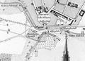 Berlin und Umgegend Karte Hildburghausen 1848 Ausschnitt.png