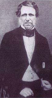 Bernardo Berro