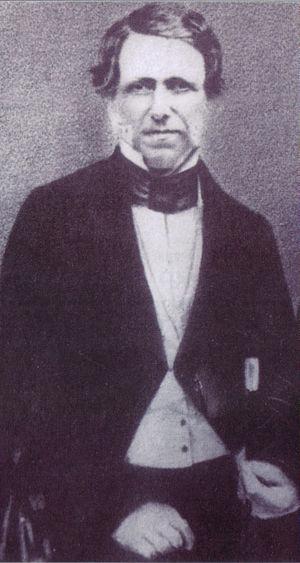 Bernardo Berro - Bernardo Berro