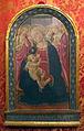 Bernardo di stefano rosselli, Madonna del Latte con angeli.JPG