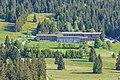 Bernau im Schwarzwald Blick vom Herzogenhorn Olympiastützpunkt Freiburg-Schwarzwald Leistungszentrum Herzogenhorn.jpg