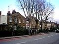 Bethnal Green, 259-273 Hackney Road - geograph.org.uk - 1716848.jpg