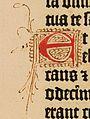 Biblia de Gutenberg, 1454 (Letra E) (21647601708).jpg