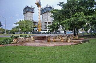 Bicentennial Park (Darwin) - Bicentennial Park
