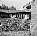 Bijenkorven op kwekerij de Olmenhorst in Abbenes, Bestanddeelnr 254-5348.jpg