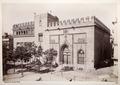 Bild från Johanna Kempes f. Wallis resa genom Spanien, Portugal och Marocko 18 Mars - 5 Juni 1895 - Hallwylska museet - 103278.tif
