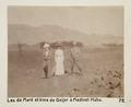 Bild från familjen von Hallwyls resa genom Egypten och Sudan, 5 november 1900 – 29 mars 1901 - Hallwylska museet - 91648.tif