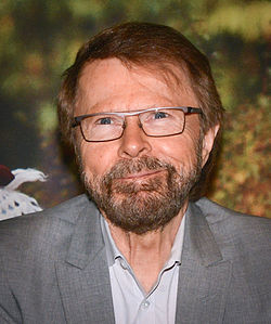 Björn Ulvaeus May, 2013. jpg