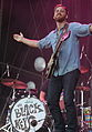 Black Keys revive Blues Rock at Frequency Fest in Austria (7853355144).jpg