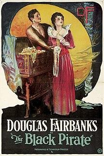 <i>The Black Pirate</i> 1926 film