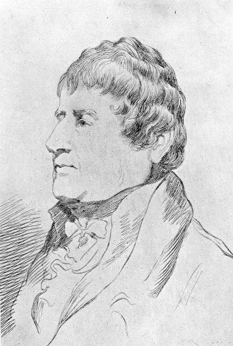 Charles Blagden - Blagden Charles (late 18th/early 19th century) by Mary Dawson Turner from a sketch by Thomas Phillips.