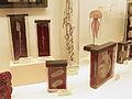 Blaschka glass models-Musée zoologique de Strasbourg.jpg