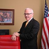 Former Congressman Bob Barr Image: Commissioned by Bob Barr.