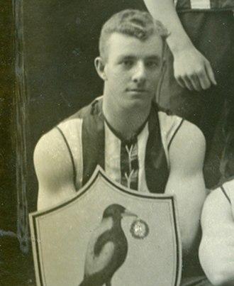 Bob Bryce - Bryce in 1901