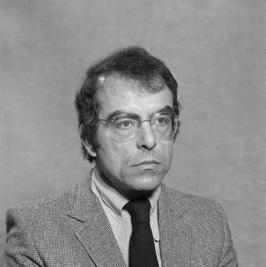 Bob van Tol in 1981